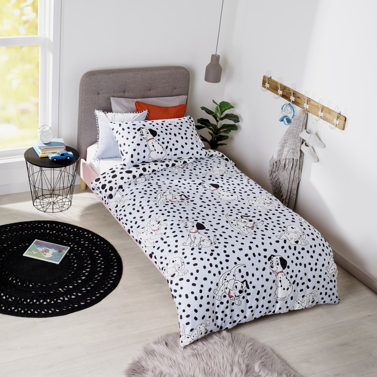 Disney 101 Dalmatians Quilt Cover Set