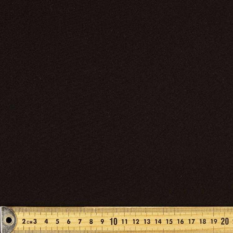 Plain Super Scuba Knit 160 cm Fabric