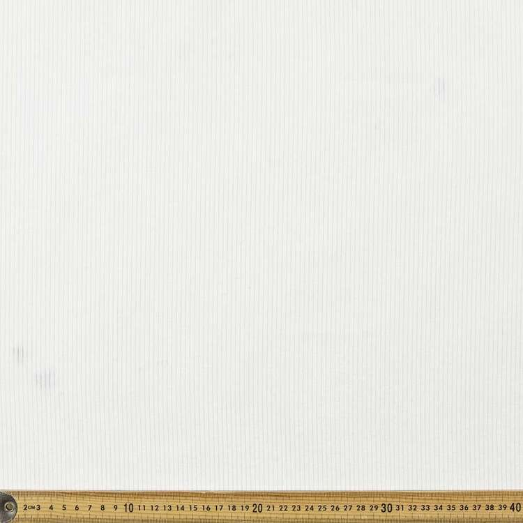 Plain Poly Nylon 145 cm Velour Cord Fabric