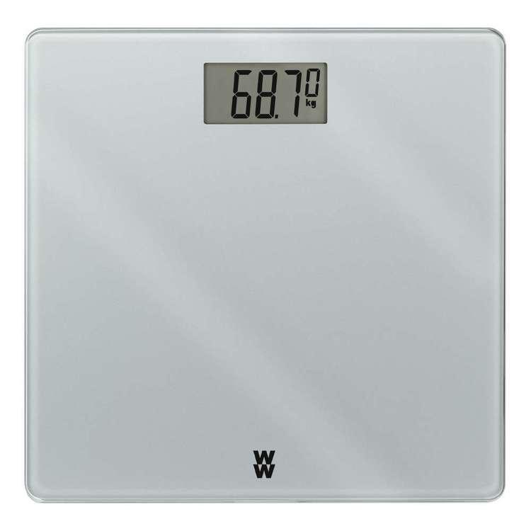 Weight Watchers Body Weight Scale