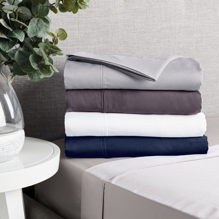 Fresh Cotton 1000 Thread Count Cotton Sheet Set