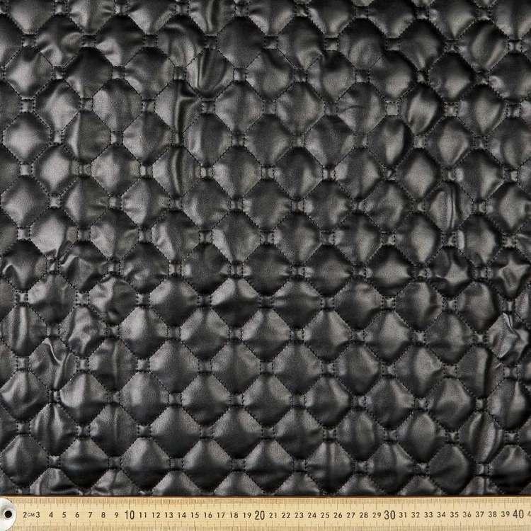 Puffer Coating 142 cm Fabric