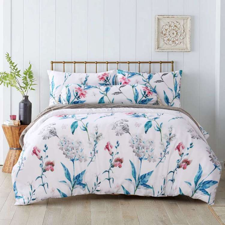 KOO Salina Tencel Quilt Cover Set