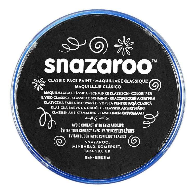 Snazaroo 18 ml Classic Face Paint Pot