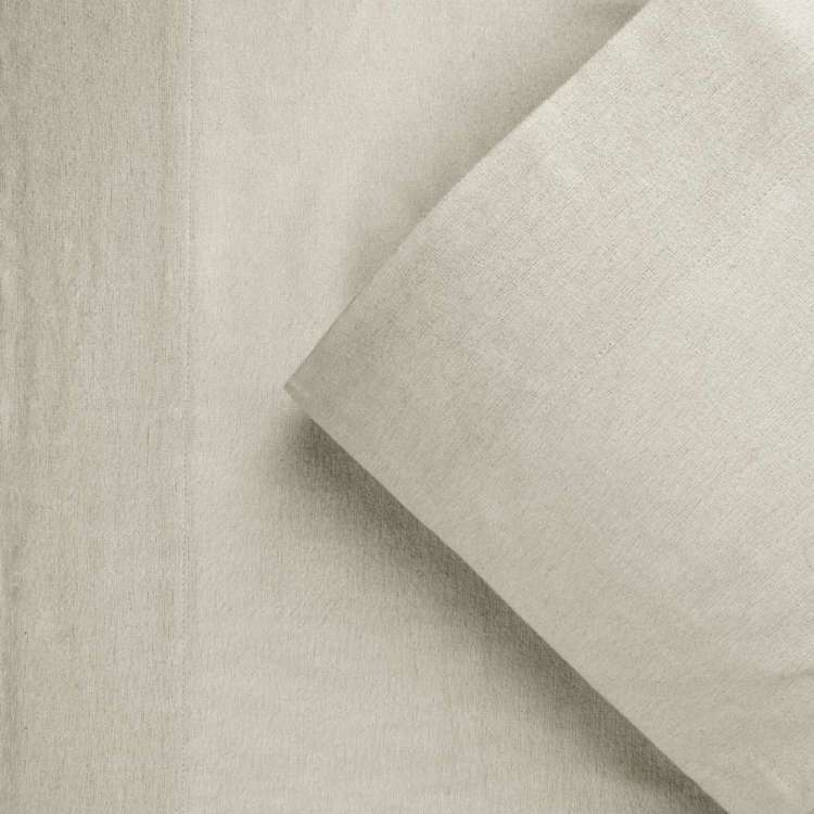 Brampton House Flannelette Sheet Set