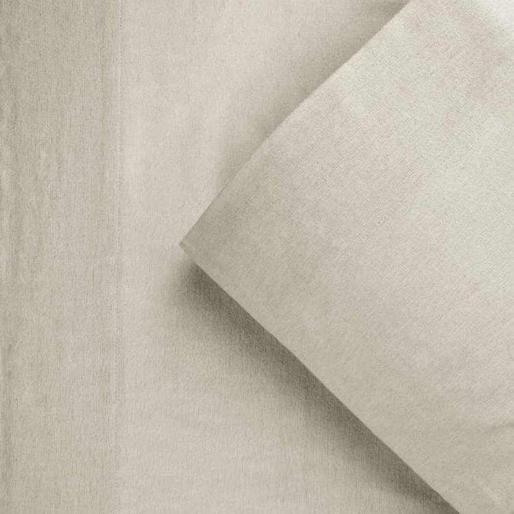 Brampton House Flannelette Sheet Set
