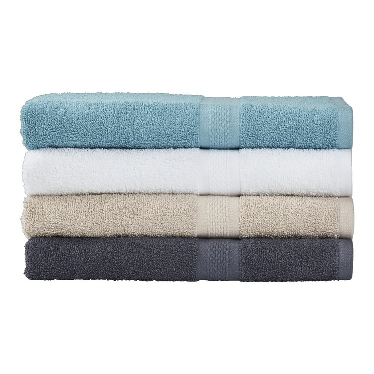 Mode Cotton Towel Collection