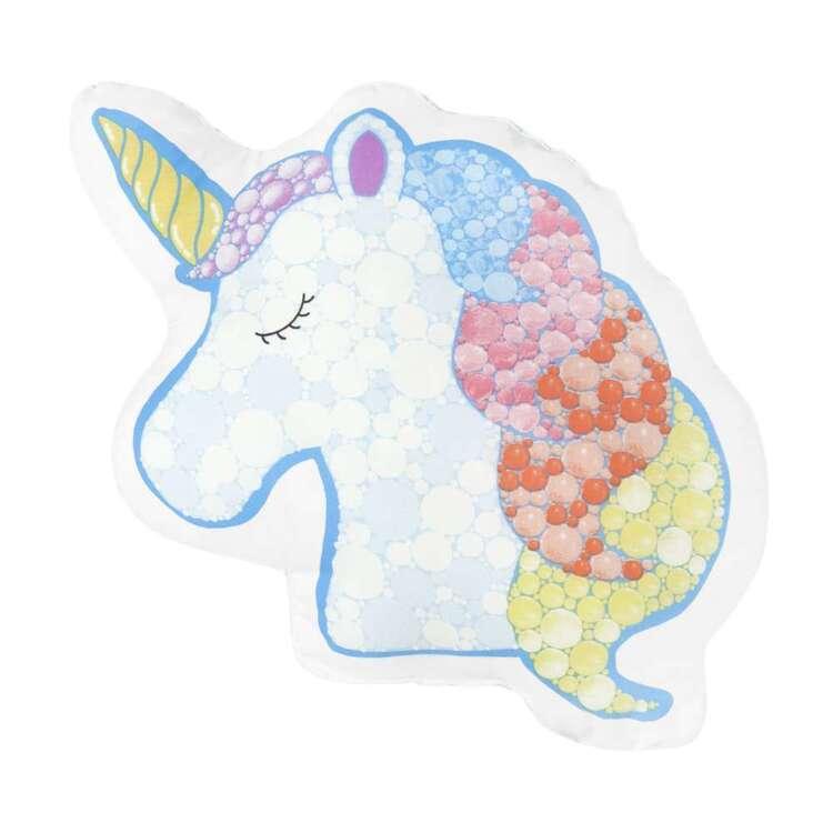 Kids House Unicorn Magic Cushion