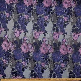 Brocade Collection #1 Fabric