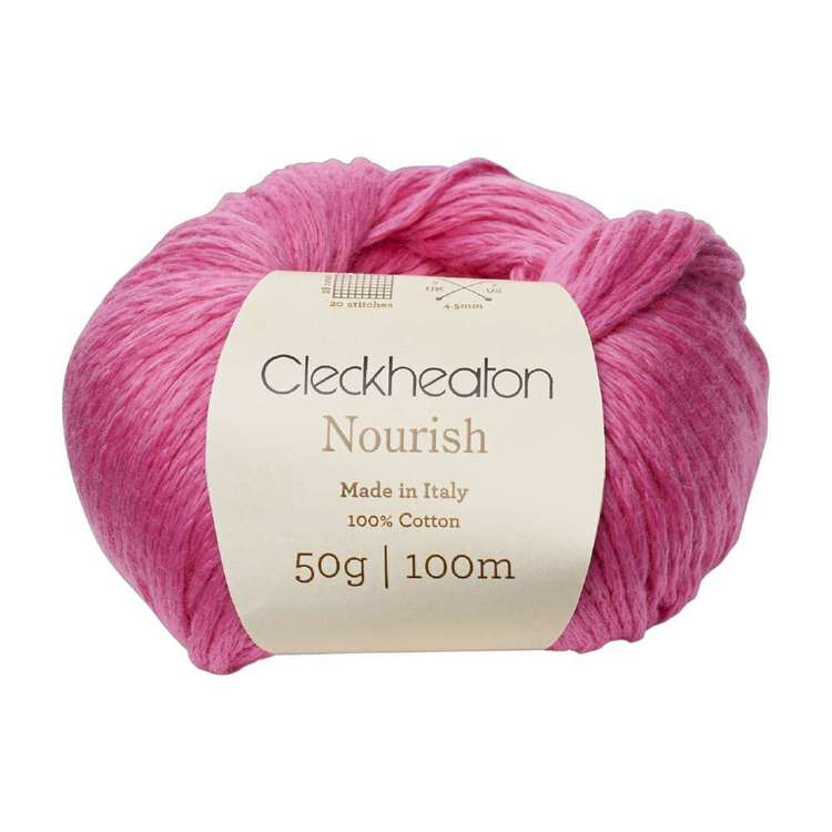 Cleckheaton Nourish Cotton Yarn