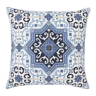 Ombre Home Weathered Coastal Zari Allie Cushion