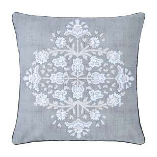 Ombre Home Weathered Coastal Kara Nepal Cushion