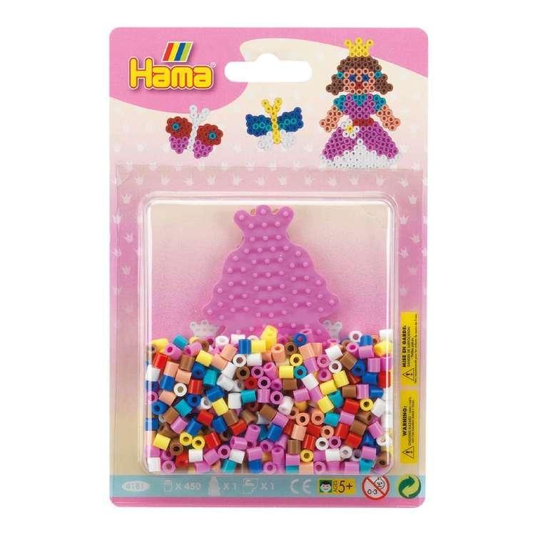 Hama Princess Blister Bead Kit