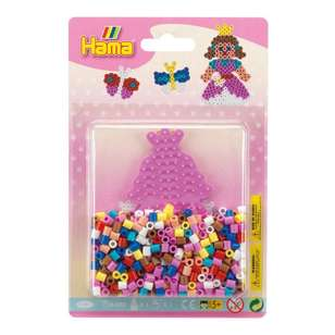 Hama Princess Blister Bead Kit