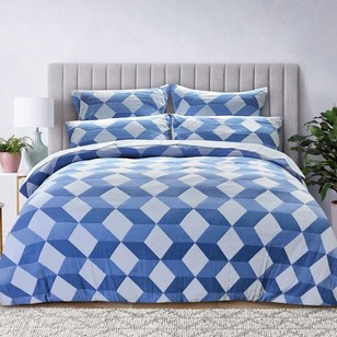 KOO Ethan Quilt Cover Set