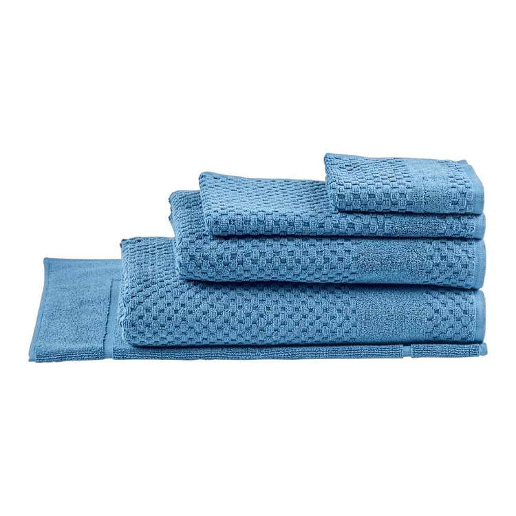 Luxury Living Vale Towel Collection