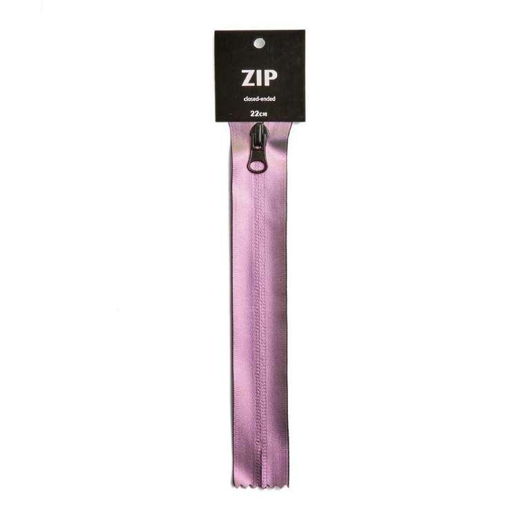 Timber & Thread Zip