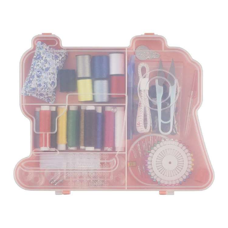 Sewing Storage Box & Kit