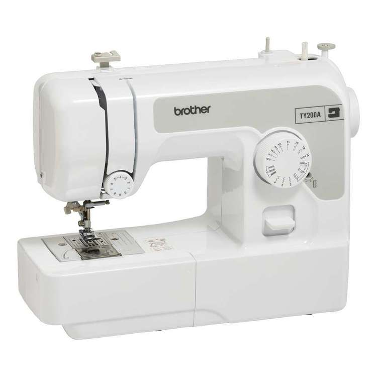 Brother TY200A Sewing Machine