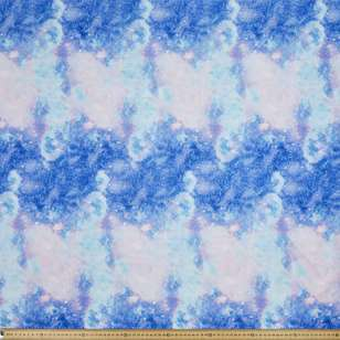 Celestial Light Cotton Fabric