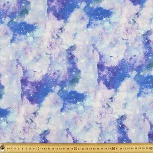 Celestial Cotton Fabric