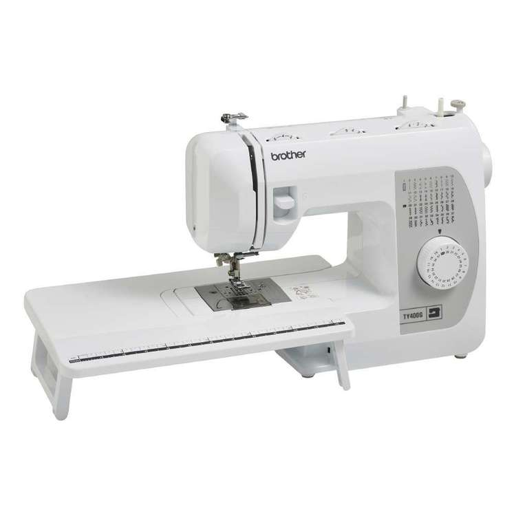 Brother TY400G Sewing Machine