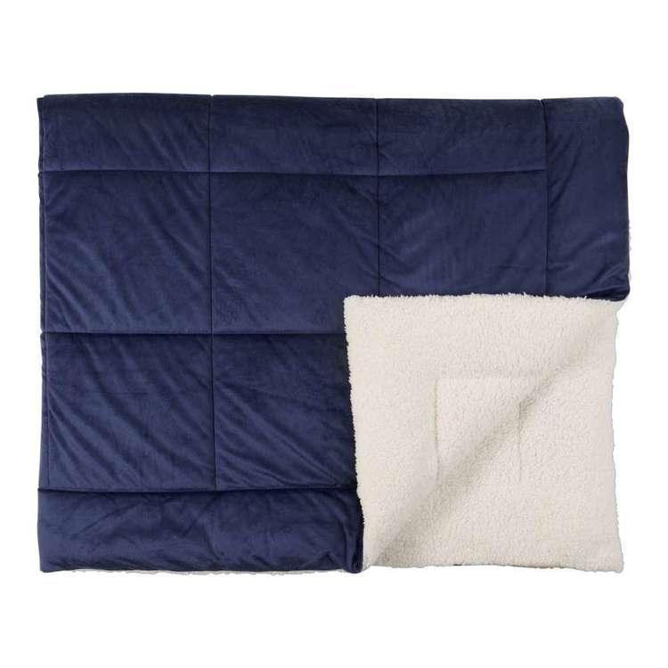 KOO Sherpa Blanket