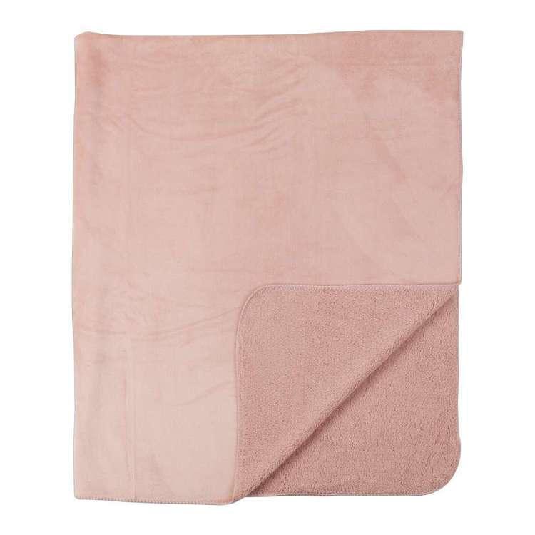 Ever Rest Silk Touch Blanket