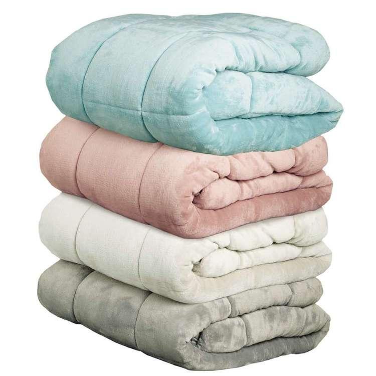 KOO Super Plush Blanket