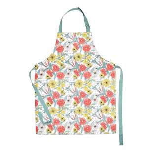 Kitchen By Ladelle Bloom Apron