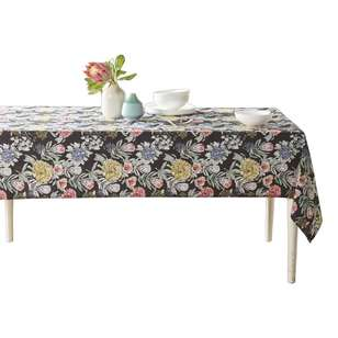 Dine By Ladelle Meadow Printed Tablecloth