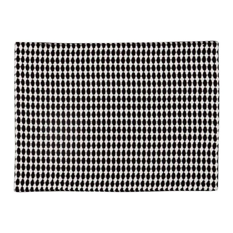 Dine By Ladelle Metro Placemat