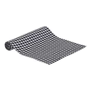 Dine By Ladelle Metro Table Runner