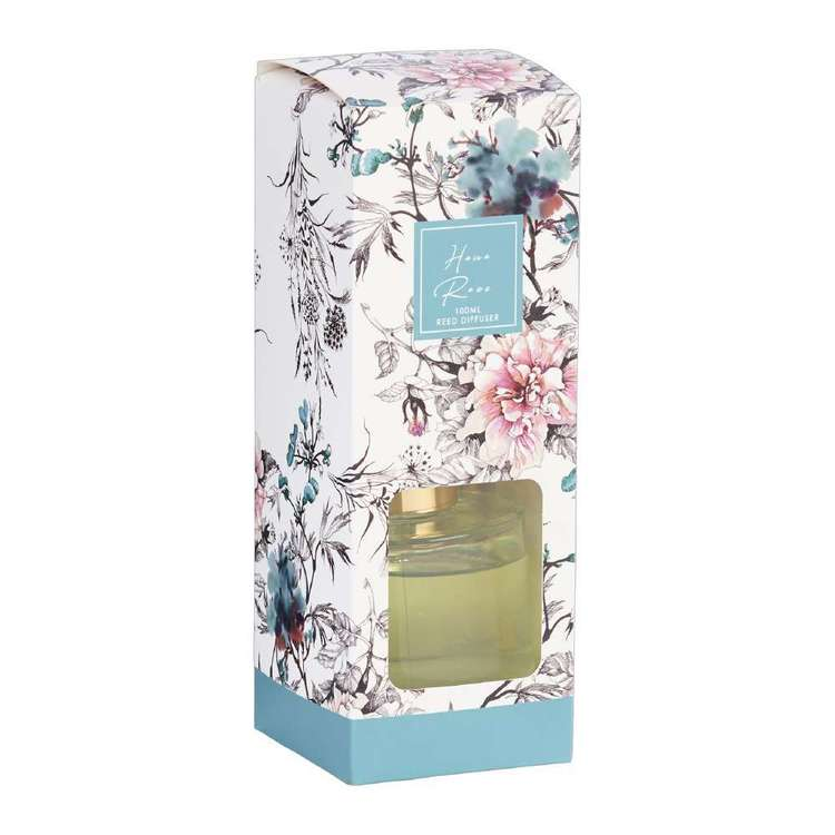 Ombre Home Sakura Bloom Hana Rose Reed Diffuser