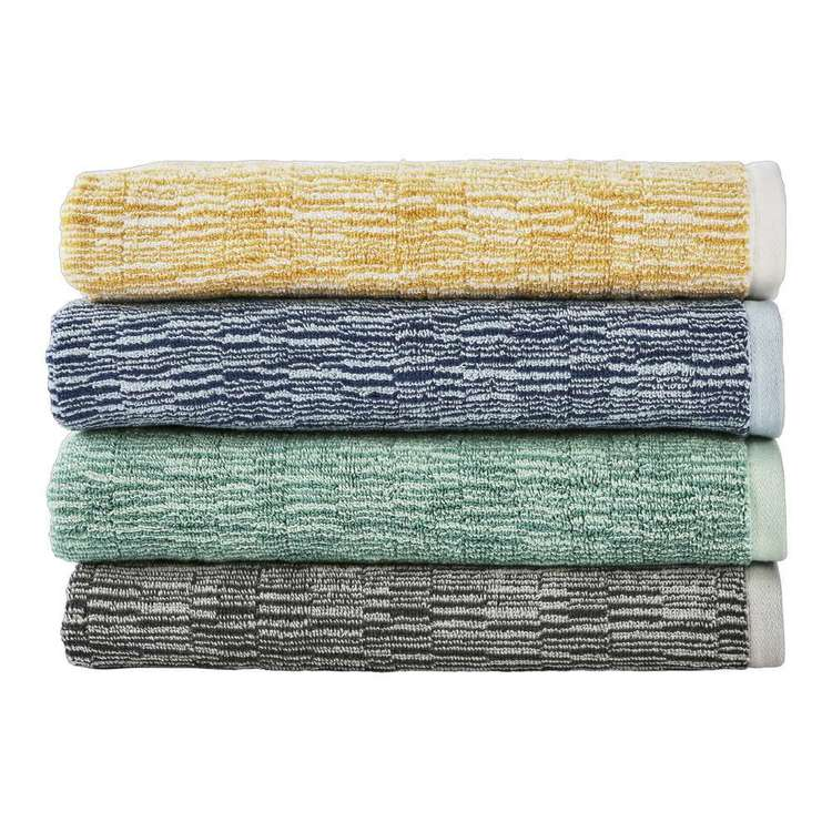 KOO Soho Marle Towel Collection