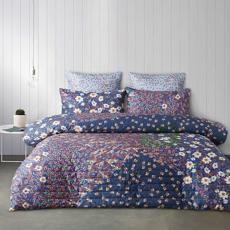 KOO Berenice Quilt Cover Set