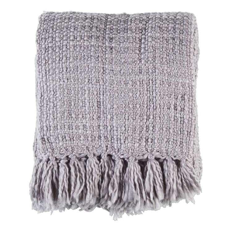 KOO Chunky Knit Blanket