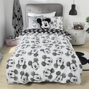 Disney Mickey Mouse Quilt Cover Set