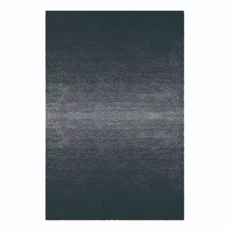 Koo Home Ombre Shaggy Scatter Mat
