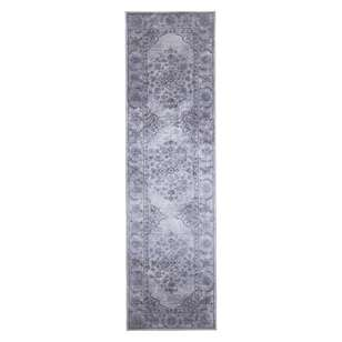 Living Space Dunel Printed Silky Runner