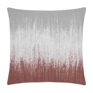 Bouclair Blushing Tones Sona Pink Combo Cushion