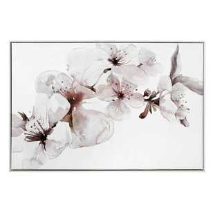 Bouclair Blushing Tones Soft Blossoms Print
