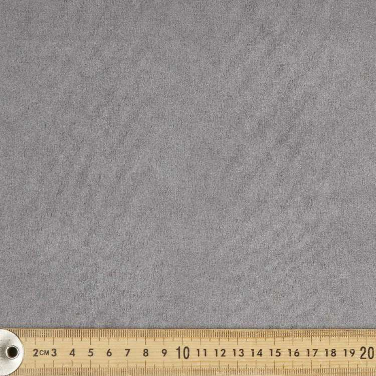 Superior Stretch Suede Fabric