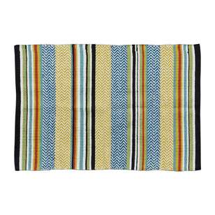 Koo Home Masa Woven Cotton Scatter Mat
