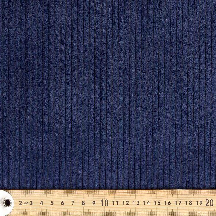 Corduroy 145 cm Upholstery Fabric