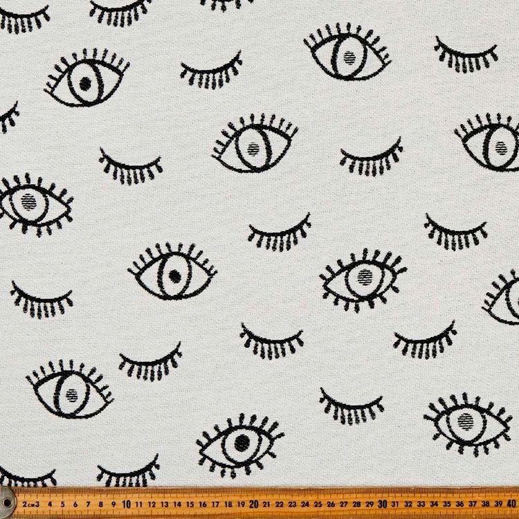 Eyes Tapestry