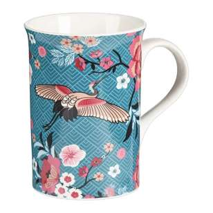 Dine By Ladelle Chinoiserie Mug