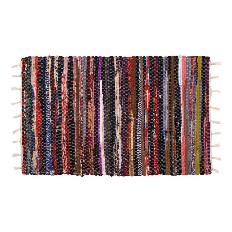 Living Space Chindi Cotton Scatter Mat
