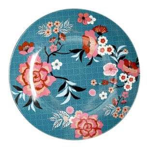 Dine By Ladelle Chinoiserie Side Plate