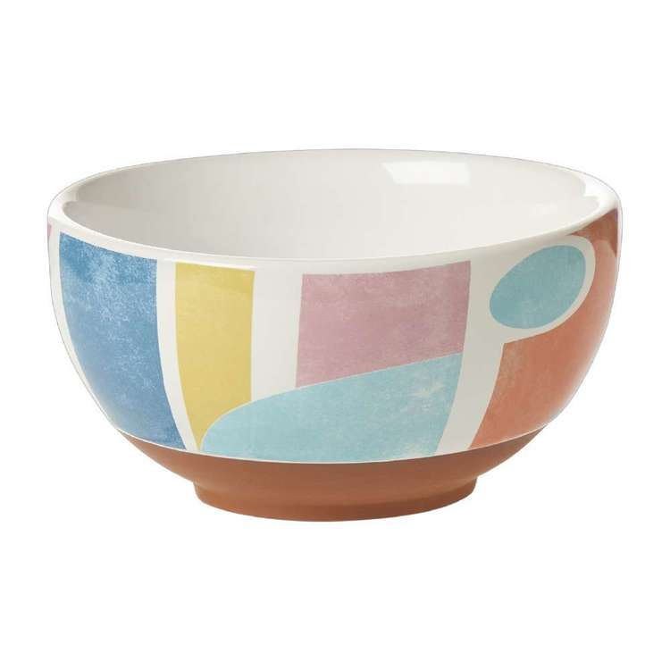 Dine By Ladelle Splice Bowl